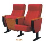 Самый лучший хозяйственный удобный красный стул театра & стул конференции для сбывания