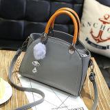 Popular Hard Handle Bag Bolsa feminina com bolsa de pele de joalheria Omenta Sacos Sy8170