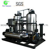 4A Kapazitäts-Gas-Dehydratisierung-Gerät des Molekularsieb-2000nm3/H