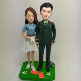 Кукла пользовательский подарок DIY фотографии реальных кукла глиняные фигурка глиняные куклы для Jm8906