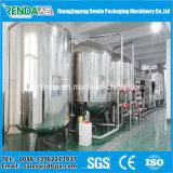 SUS hygienische reine Wasserbehandlung-Geräten-Maschine