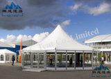 [هي بك] صنع وفقا لطلب الزّبون خيمة علامة تجاريّة يطبع [بغدا] خيمة من الصين