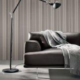 Sofá moderno de la tela del ocio de la sala de estar de los muebles de la casa (F720-10-1)