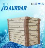 Qualitäts-Farbe Stahl-PU-Zwischenlage-Panel für Kaltlagerungs-Raum in China