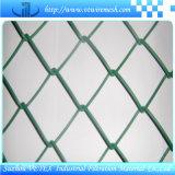 Frontière de sécurité en acier de maillon de chaîne avec l'état de GV
