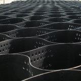 Geocell für Straßenbau, Steigung-Schutz, Schmutz-Speicherung
