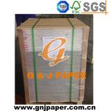 Grad AAA-Duplexkarton-Vorstand mit Grau-Rückseite für das Verpacken