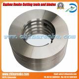 油圧産業鋼板せん断の刃の刃物