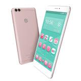 """5.5 """" FHD avec le téléphone mobile duel réel de l'appareil-photo 4G Lte avec le téléphone cellulaire de ROM de 2g RAM+16g"""