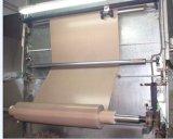 PTFE die de Bestand Doek Op hoge temperatuur van de Glasvezel met een laag bedekken