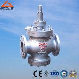 Válvula de diminuição da pressão do vapor (GARP-1h)