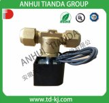 Válvula de verificação do condicionador de ar