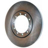Rotor solide monopièce de frein pour le marché des accessoires de Ford