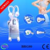 4s Crio maneja Coolshape o crioterapia Cryolipolysis máquina de adelgazamiento saludable