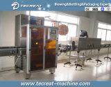 Машина для прикрепления этикеток автоматической втулки PVC застенчивый