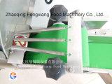 FC-304 스테인리스 상업적인 자동적인 요리된 고기 절단 저미는 기계