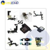 Originale di 100% per macchina fotografica anteriore 5g di iPhone 5 la piccola con il nastro del cavo della flessione del sensore