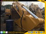 Máquina escavadora usada da lagarta 320b, máquina escavadora usada da esteira rolante, máquina escavadora de segunda mão do gato (320B 320BL 320C)