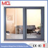Qualitäts-Aluminiumfenster mit Gitter