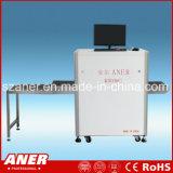 Scanner de bagagem de raios X para o Prédio de Escritórios Administrativos do Governo Local