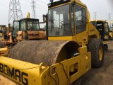 Rolo de estrada usado de Bomag Bw214D-3 para a venda