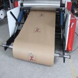 Máquina de impressão de Flexo da elevada precisão para o saco de plástico de papel da película