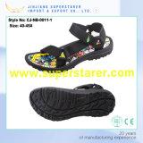 Новые горячие ботинки тапочки обуви сандалии человека лета