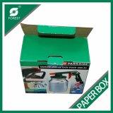 Het golf Vakje van de Verpakking van de Ontvezelmachine van het Document (FP6002)