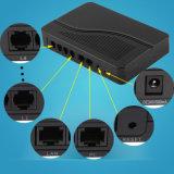 HT-842R ATA VoIP 게이트웨이 4 운반 FXS VoIP