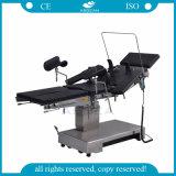 AG-Ot010b Krankenhaus-Geschäfts-Raum mit doppeltem Countertop-Betriebstheater-Tisch