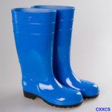 Laarzen de Van uitstekende kwaliteit van de Bescherming van het Bouwterrein van de Laarzen van de Regen van de Schoenen van de veiligheid