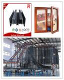 الصين موثوقة ألومنيوم/ألومنيوم بثق قطاع جانبيّ لأنّ شباك نافذة