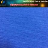 Nylon/поли смешанная ткань нашивки Mocrofiber для одиночной куртки в Корее