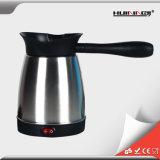 Elektrische Pot van de Machine van het Koffiezetapparaat van de verrukking de Griekse Turkse