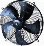 56 Fan IP AC (500mm) avec Outer Rotor avec CCC / Ce