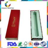 Progettare il contenitore per il cliente di monili di carta di qualità superiore per monili con il cassetto