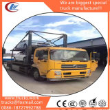 8 Ton Platform Wrecker Truck Body Slide Tray Truck Body