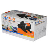 Seafloの携帯用45psi電気水ポンプ機械