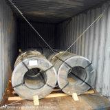 Stahlprodukt-heißer eingetauchter galvanisierter Stahlring für Maschine