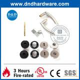 ドア(DDPL006)のためのステンレス鋼のハードウェアのレバーハンドル