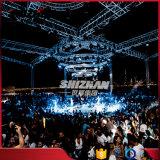 Fascio di alluminio di illuminazione di evento esterno, fascio della fase del tetto di concerto