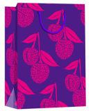 Reycle Geschenk-Papierbeutel für getragene Früchte
