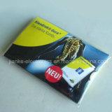인쇄되는 로고를 가진 신용 카드 LED 소형 램프 (3434)