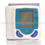 Produto novo monitor de pressão arterial com visor LCD Ysd733