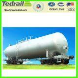 Precio ferroviario /Wagon del carro del tanque de la soda mejor
