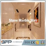 Statuario di marmo bianco reale per la costruzione del materiale da costruzione della pietra della pavimentazione della parete