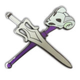 승진 주문 사기질 칼 Pin
