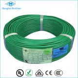 Collegare del cavo dell'isolamento del silicone di temperatura elevata dell'UL 3530