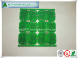 Fr4 de 1,6 mm de Double-Side Placa PCB Fabricante