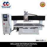Письмо Highlight акриловое подвергая Engraver механической обработке CNC CNC разбивочный